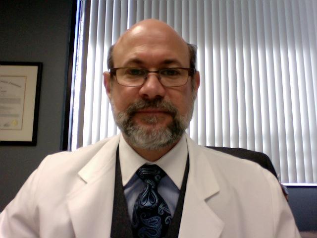 John Gerard - Horine Chiropractor Visalia CA